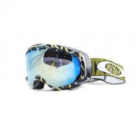 Snowboardové okuliare Oakley Crowbar Kazu Kokubo