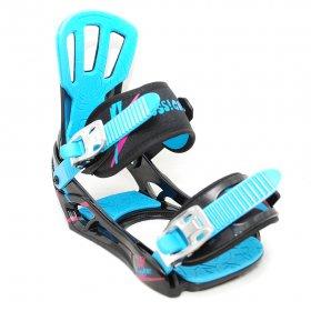 Snowboardové viazanie Rossignol Temptation