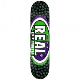 Skateboardové dosky Real  Busenitz Lockup Camo LG