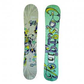Snowboardové dosky Rossignol Frenemy Magtek