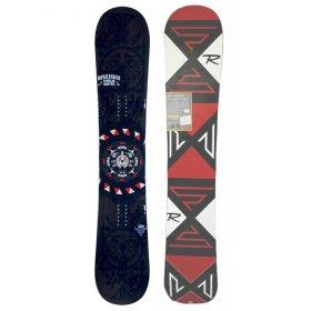 Snowboardové dosky Rossignol Templar Magtek