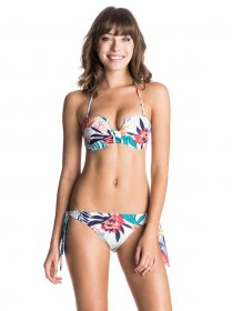 Plavky Roxy Bandeau/Knotted Surfer