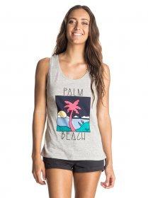 Tielka a topy Roxy Hyper Paradise Palm Beach