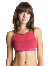Fitness Roxy Double Trouble Bra