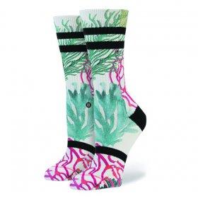 Ponožky Stance  Triton  Queen White