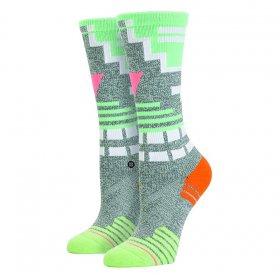 Ponožky Stance  Crunch Crew Teal
