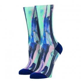 Ponožky Stance  War Paint Mint