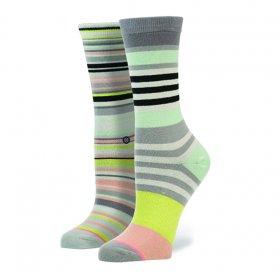 Ponožky Stance  Yachting Mint