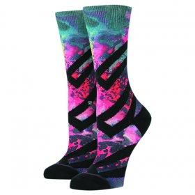 Ponožky Stance  Alien Acid Multi