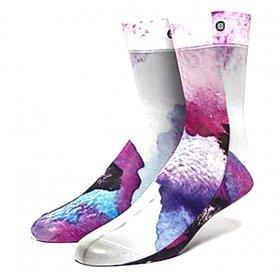 Ponožky Stance Soiree Purple