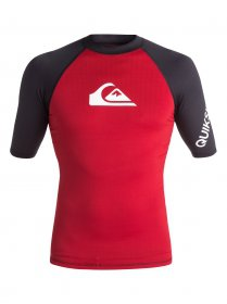 Plavky Quiksilver All Time Ss