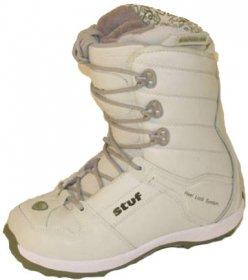 Topánky na snowboard Stuf Freestyle Lady