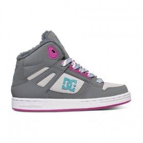 Zimná obuv DC Rebound Wnt