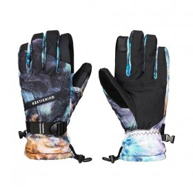 Rukavice Quiksilver Mission Glove