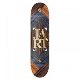 Skateboardové dosky Jart Carpenter 7,87 HC Design