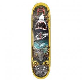 Skateboardové dosky Sk8mafia Animaf Kremer 8,25 MC 6B Pro