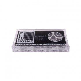 Ložiská Mosaic Super 1 Abec 7 608RS Black