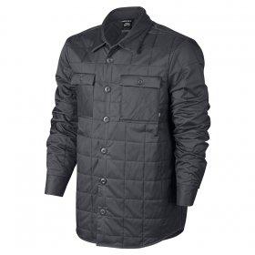 Prechodné bundy a vesty Nike SB Holgate Winterized Ls Woven