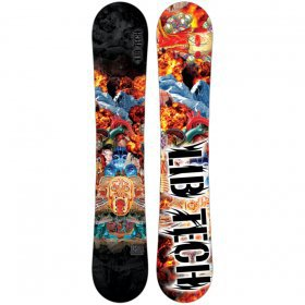 Snowboardové dosky Lib Tech Travis Rice FP