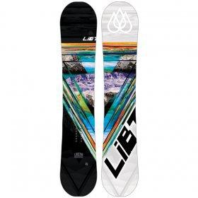 Snowboardové dosky Lib Tech Travis Rice HP