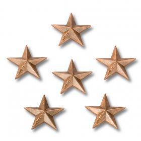 Ostatné Dakine Star Studs