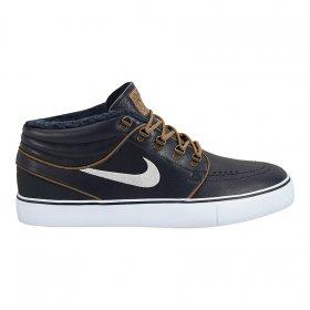 Zimná obuv Nike SB Zoom Stefan Janoski Mid