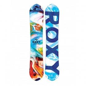 Snowboardové dosky Roxy Smoothie 149 EC2