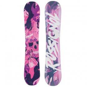 Snowboardové dosky Rossignol Justice Magtek