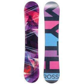 Snowboardové dosky Rossignol Myth Amptek