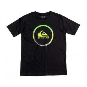 Tričká Quiksilver Ss Classic Tee Youth Active Ch