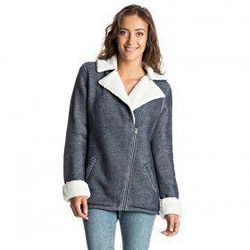 Prechodné bundy a vesty Roxy Full Moon Fleece