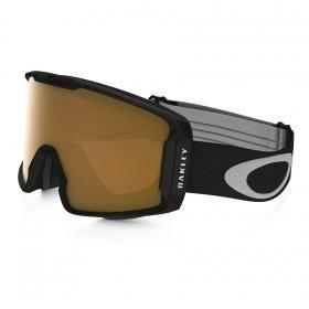 Snowboardové okuliare Oakley LineMiner