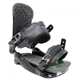 Snowboardové viazanie Rossignol Cuda V1 M/L