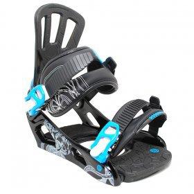 Snowboardové viazanie Rossignol Frenemy S/M