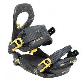 Snowboardové viazanie Rossignol Cobra V1 M/L