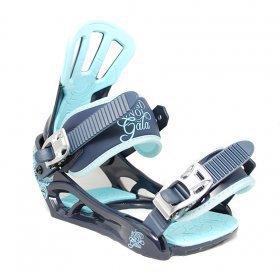 Snowboardové viazanie Rossignol Gala S/M