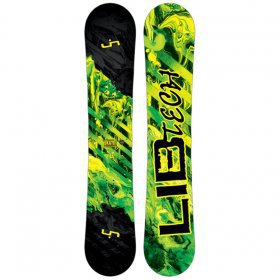 Snowboardové dosky Lib Tech Sk8 Banana Wide