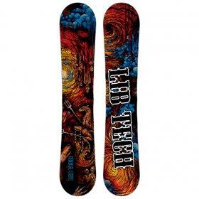 Snowboardové dosky Lib Tech Hell SK8 Banana 156 BTX