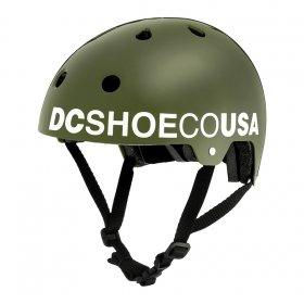 Skateboardové helmy DC Askey 3
