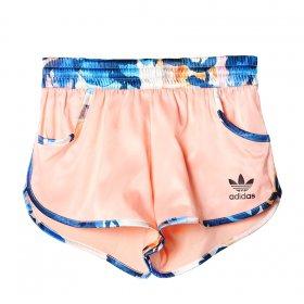 Krátke nohavice Adidas Trf Shorts