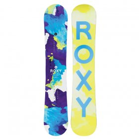 Snowboardové dosky Roxy Ally