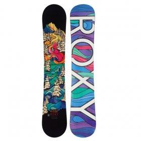 Snowboardové dosky Roxy Radiance 148