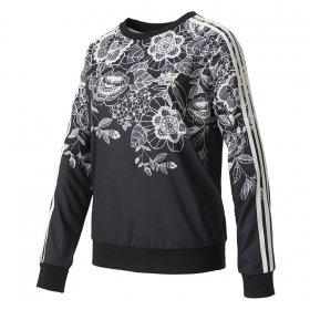 Mikiny Adidas Florido Sweater
