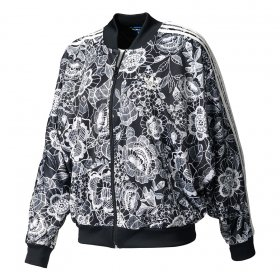 Prechodné bundy a vesty Adidas Florido Cape