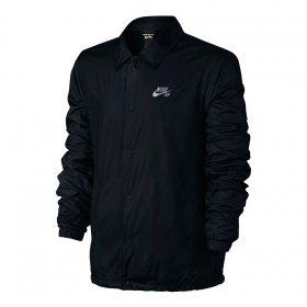 Prechodné bundy a vesty Nike SB Shld Jkt Coaches