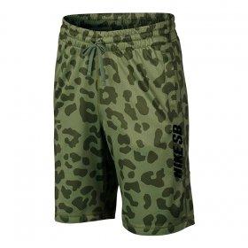 Krátke nohavice Nike SB Sunday Aop