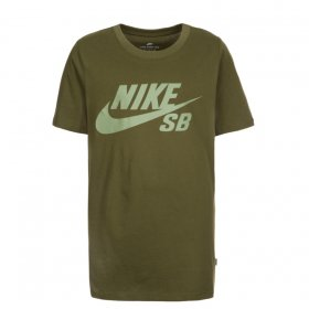 Tričká Nike SB Nsw Tee Ss Sb Logo