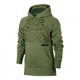 Mikiny Nike SB Icon Hoodie