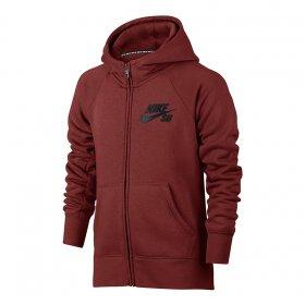 Mikiny Nike SB Hoodie Fz Icon