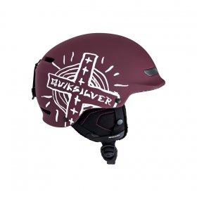 Snowboardové helmy Quiksilver Wildcat